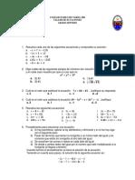 Taller 2. Ecuaciones Imprimir