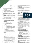 Memory-Aid-Taxation San Beda 2001