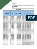 2017 Libro de Gobierno Gpevic