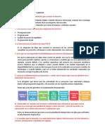 Documentos de Administracion Analisis