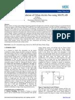 1ff95f2fc9de6e6b21ded0904c738f51.Modelling and Simulation of Urban Electric Bus Using MATLAB_2