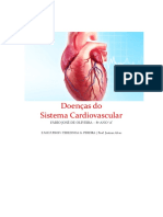 Doenças Do Sistema Cardiovascular - Fábio José