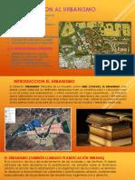Clases de Planeamiento Urbano