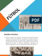 Fútbol 5to