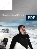 Daimler Diversitybrochure