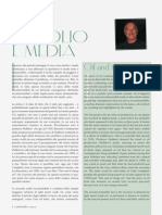 Piero Cammerinesi - Petrolio e Media - Oil and the Media - Luxury Files, July 2008