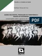 Agires Militantes- Producao de Territorios e Modos de Governar