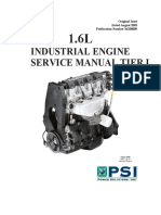 SM36100009 - PSI Industrial Engine Service Manual