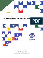 Relatório Final CPLP 2018