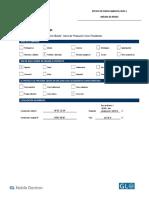 Informe Técnico ARP