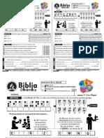Los Primeros Dirigentes de La Iglesias PDF