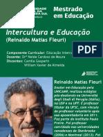 INTERCULTURA E EDUCAÇÃO parcial.pptx