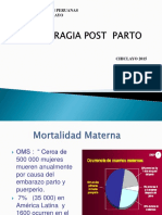 2014 Fisiologia Contraccion Uterina
