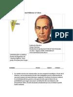 DIAGNOSTICO Ciencias Politicas 11.Docx