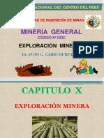 Tema 11-Mg- Exploración Minera