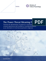 PowerThreatMeaning