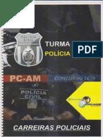 Apostila Policia Civil II