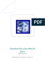 Comunicacion Redes Informe