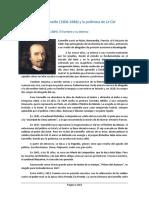Pierre Corneille y la polémica de El Cid