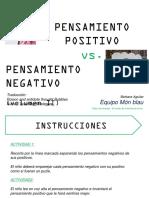 EJEMPLOS PENSAMIENTOS POSITIVOS Y NEGATIVOS.pdf