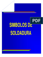 06 Simbolos de Soldadura
