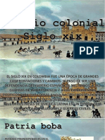 Imperio Colonial