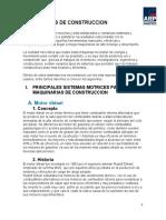 Principales Sistemas Motrices de Maquinarias