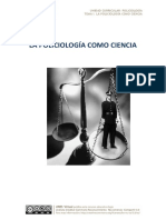Lectura_Tema 1_Policiología Como Ciencia