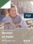 Navidad en inglés