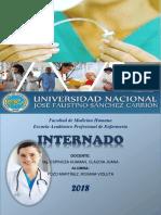 Pae Servicio Medicina Derrame Pleural