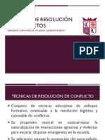 Técnicas de resolución de conflictos.pdf