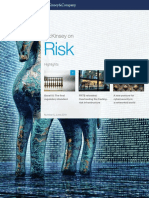 McKinsey on Risk Issue 5 Summer 2018