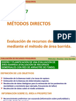 201801 Evaluacion Recursos Pesqueros Unidad 7a Metodos Directos Area Barrida (1)