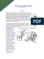 Gestión Electrónica Diesel