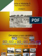 Arquitectura Decadas 50-60 v-2 21 May