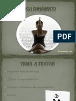 Yoga Dinámic