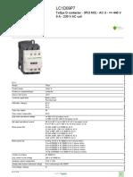 Motor Starter Components Finder_LC1D09P7