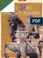 Dossier 005 - El Cid, Historia y Leyenda