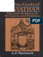 Martinich, A.  The Two Gods.pdf