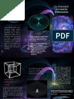 El tiempo como la cuarta dimension
