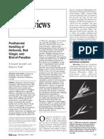 Control of Oxidative Browning and in Vitro Propagation of Strelitzia Reginae