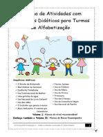CADERNO DE ATIVIDADES COM SEQUÊNCIAS DIDÁTICAS PARA TURMAS DE ALFABETIZAÇÃO NÍVEL RECOMENDÁVEL.pdf