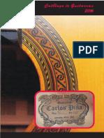 Cotizacion Piña
