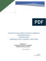 383951_EsEIA Libramiento Sur Sta Rosa - La Cañada 21.05.18.pdf