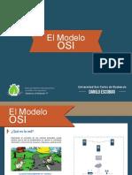 C01 - El Modelo OSI v.1.5