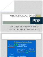Microbiology - Ppi 2016