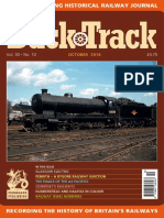 Backtrack - October 2016