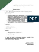 Ing - Hidraulico - Ecotec