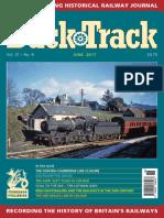 BackTrack June 2017