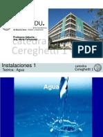CERE - Teorica1 Agua 1 -2017
